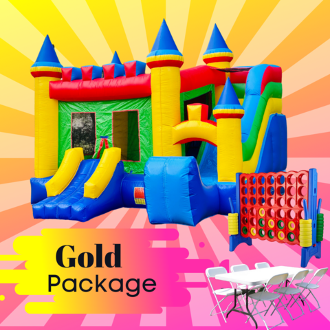 Casa Bella Gold Package