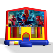 Module Bounce Spiderman Large