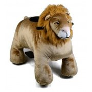 Lion Animal Ride on Toy Scooter