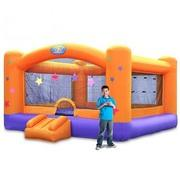 13 x 13 SuperStar Bounce House