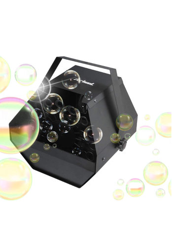 ASJ-Bubble Machine