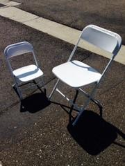 ASJ - Toddler Chairs!  Right size for the little ones!