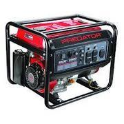 ASJ - Generator 3,500-8,500 watts avaiilable