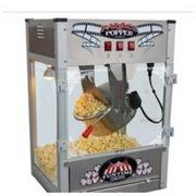 ASJ - Pop Corn Maker