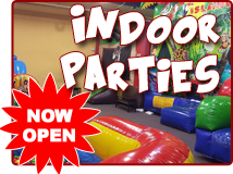 Indoor  Inflatable Event Center