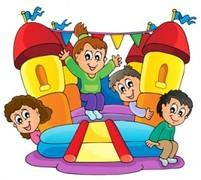 Moonbounce give away
