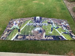 Banner - Dallas Cowboys