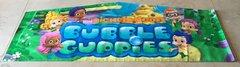 Banner - Bubble Guppies
