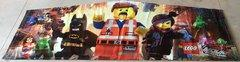 Banner - Lego the Movie