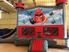 Banner - Angry Birds
