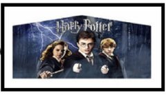 Banner - Harry Potter