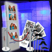 Wedding Photo Booth Complete Package (3hrs)