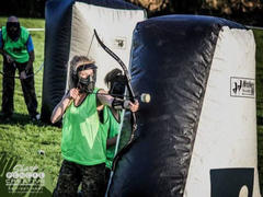 Archery Tag Special Events