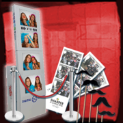 Photo Booth Complete Package (2hrs)