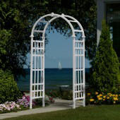 Wedding Arbor Trellis Rental