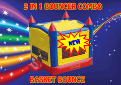 Basket Bouncer