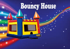 Bouncy House Shared