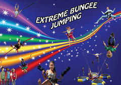 Bungee Jumper Shared
