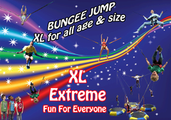BUNGEE JUMP XL Shared