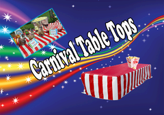 Carnival Table Tops