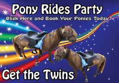 Double Pony Ride