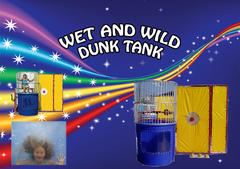 Dunk Tank Shared