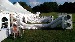 Event Air Conditioning
