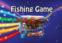 Carnival Fishing Pond