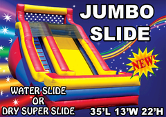 Jumbo Slide Shared