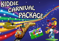 Kiddie Carnival Package