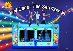 Mini Under The Sea Combo