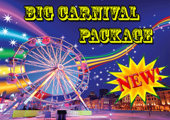 The BIG Carnival Package