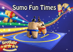 Japanese Sumo Suits