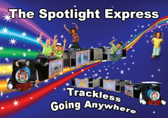 The Spotlight Express