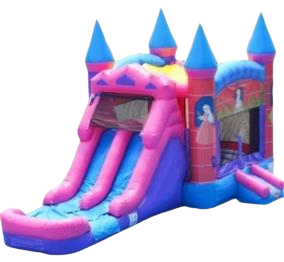 Spring Forward Inflatables of South Georgia - bounce house ...