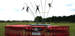 Extreme Quad Monkey Bungee Ride $1200