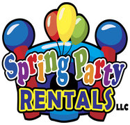 Spring Party Rentals Panel