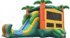 Tropical Dry Combo Bouncer $200