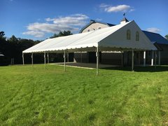 30ft Wide Tents