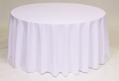 Polyester Linens