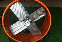 "Fan 24"" - Ground Fan"