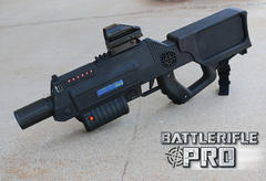 LASER TAG UP TO 12 PLAYERS PER MISSION