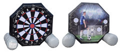 AIM GAME GIANT DARTBOARD