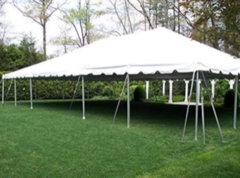 40x60 Frame Tent