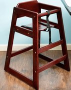 High Chair - Toddler