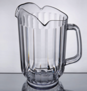 Beverage Pitcher 60 oz 3 spout