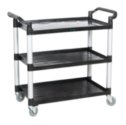 3-Tier Bus Cart