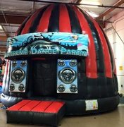 EXTREME DANCE DOME