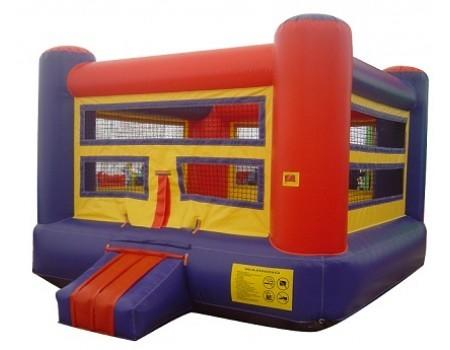 Bounce House Boxer