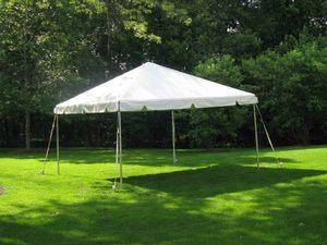 12x12 Frame Tent